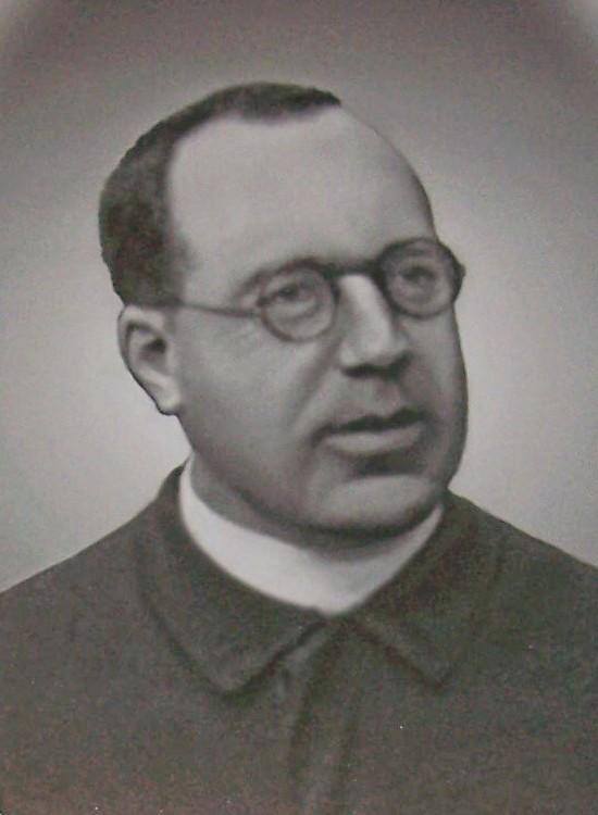 1 - Padre Domingos da Apresentação Fernandes