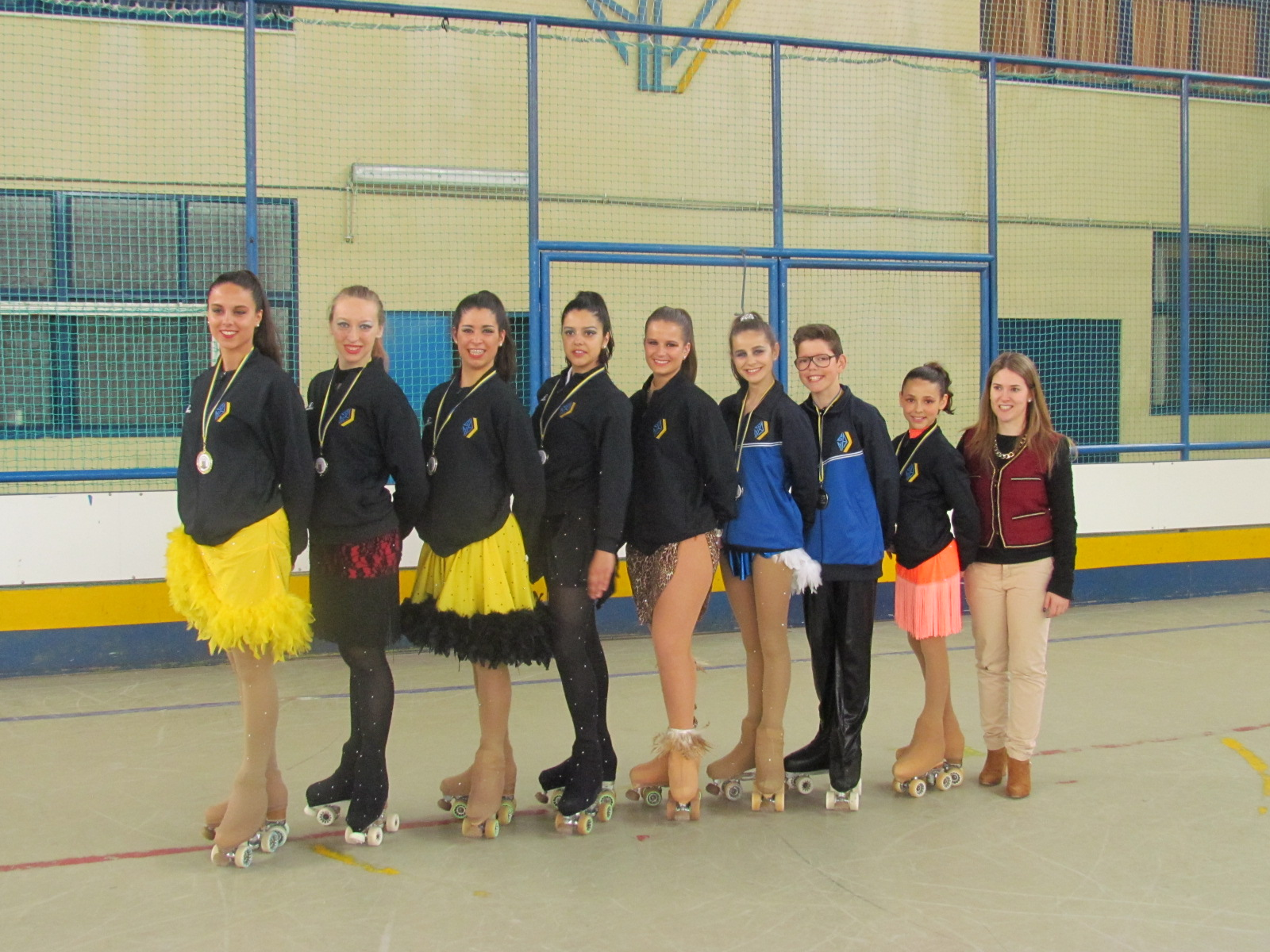 regional solo dance 2014