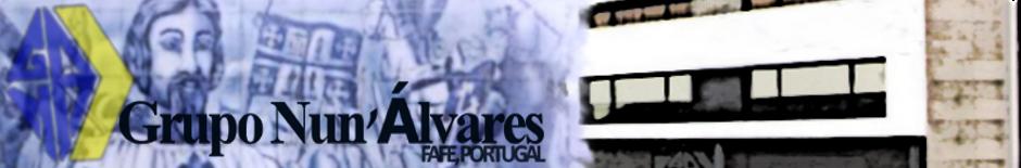 Grupo Cultural e Recreativo Nun'Álvares :: Rua Guerra Junqueiro 4820-263 FAFE :: Telefone:253599519 :: email:gruponunalvares@gruponunalvares.pt